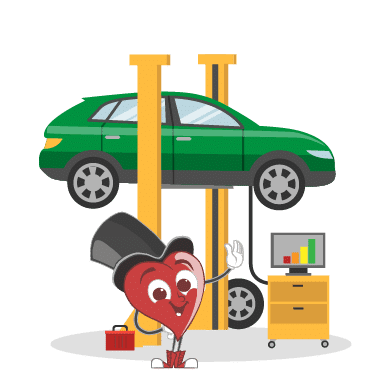 Going To Pick Your Kids From College? Get Your Car Serviced Today!
