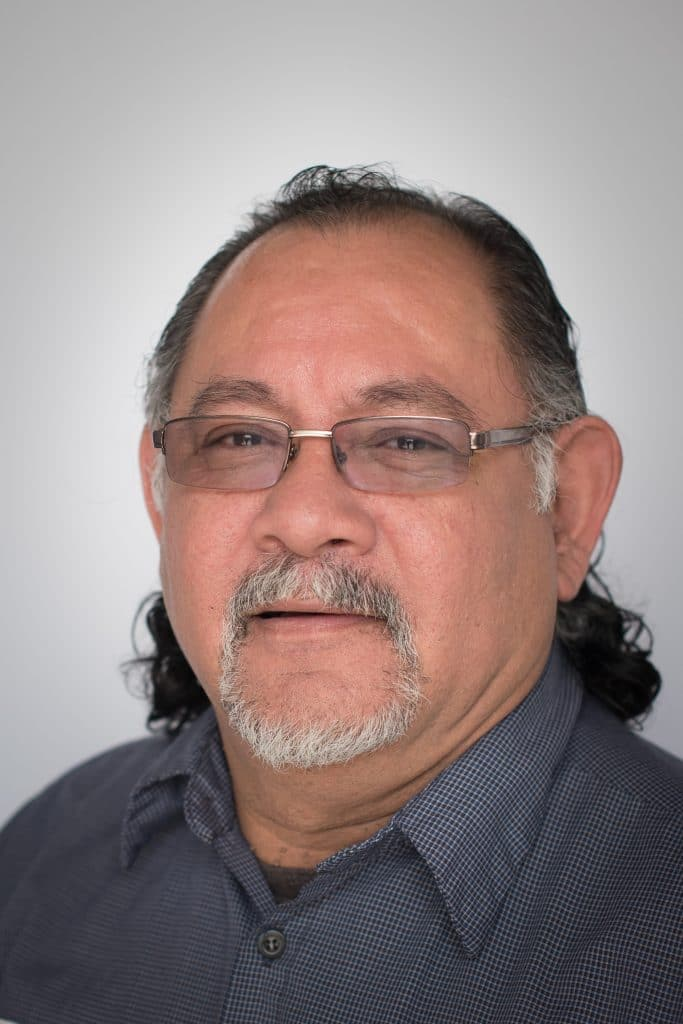 Gil Evaro