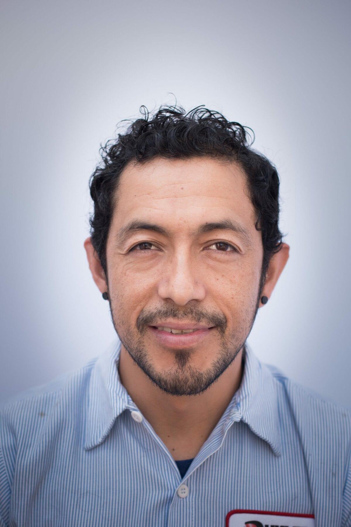 Jorge Garfias