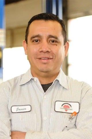 Javier Galeno