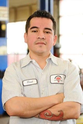 Raul Galeno