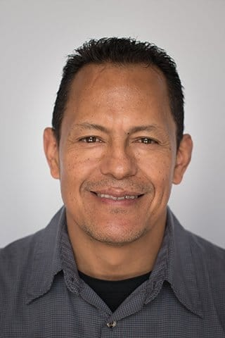 Ricky Granados