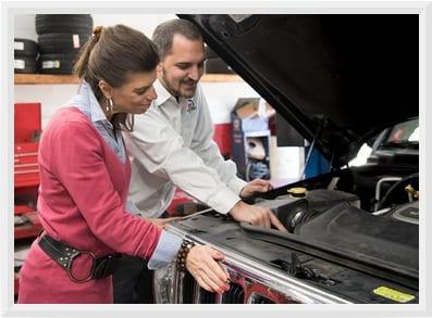 car repair and maintenance Illinois